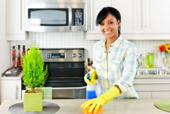 House Cleaning by Clara Cleaning Services, LLC