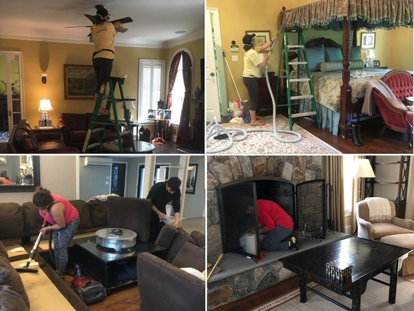House Cleaning in Danbury, CT (1)