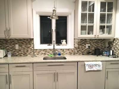 Kitchen Cleaning in New Milford, CT (1)