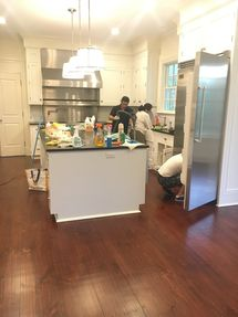 Move In Cleaning in Danbury, CT (2)